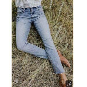 Vintage Levi Jean